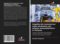 Borítókép a  Impatto del coronavirus sulla situazione nel settore automobilistico in Polonia - hoz