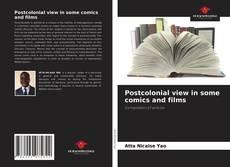 Borítókép a  Postcolonial view in some comics and films - hoz