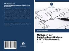 Copertina di Methoden der Entscheidungsfindung: PERT/CPM-Netzwerk