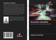 Bookcover of Economia aziendale