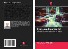 Bookcover of Economia Empresarial