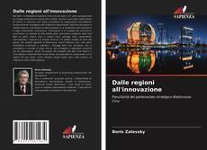 Dalle regioni all'innovazione kitap kapağı