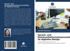 Borítókép a  Sprach- und Kommunikationswissenschaften im digitalen Design - hoz