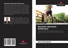 Bookcover of Deviant (deviant) behaviour