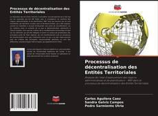 Buchcover von Processus de décentralisation des Entités Territoriales