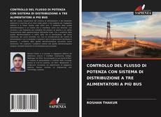 Couverture de CONTROLLO DEL FLUSSO DI POTENZA CON SISTEMA DI DISTRIBUZIONE A TRE ALIMENTATORI A PIÙ BUS