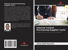 Buchcover von Internal Control Purchasing-Supplier Cycle