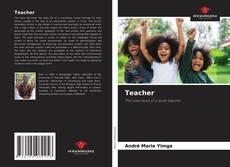 Borítókép a  Teacher - hoz