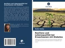 Capa do livro de Resilienz und Lebensqualität bei Erwachsenen mit Diabetes