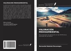 Portada del libro de VALORACIÓN MEDIOAMBIENTAL