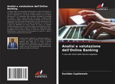 Analisi e valutazione dell'Online Banking的封面