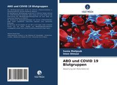 Bookcover of ABO und COVID 19 Blutgruppen