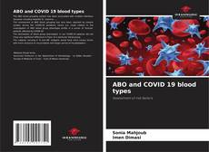 Couverture de ABO and COVID 19 blood types