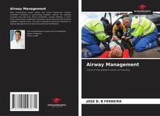 Buchcover von Airway Management