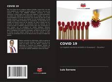 Обложка COVID 19