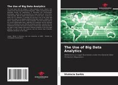 Buchcover von The Use of Big Data Analytics