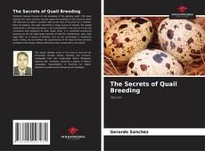 Buchcover von The Secrets of Quail Breeding