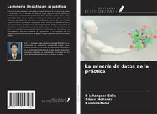 Bookcover of La minería de datos en la práctica