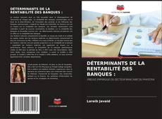 DÉTERMINANTS DE LA RENTABILITÉ DES BANQUES : kitap kapağı