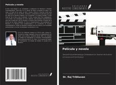 Portada del libro de Película y novela
