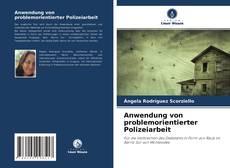 Bookcover of Anwendung von problemorientierter Polizeiarbeit