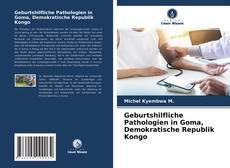 Bookcover of Geburtshilfliche Pathologien in Goma, Demokratische Republik Kongo