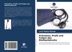 Borítókép a  Prävalenz, Profil und Folgen des Bluthochdrucks - hoz