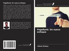 Bookcover of PageRank: Un nuevo enfoque