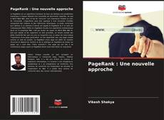 Bookcover of PageRank : Une nouvelle approche
