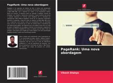 Bookcover of PageRank: Uma nova abordagem