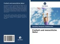 Bookcover of Freiheit und menschliche Natur