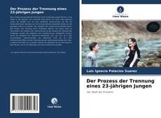 Der Prozess der Trennung eines 23-jährigen Jungen kitap kapağı