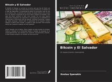 Portada del libro de Bitcoin y El Salvador