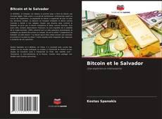 Обложка Bitcoin et le Salvador
