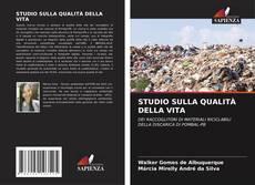 STUDIO SULLA QUALITÀ DELLA VITA kitap kapağı