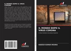 Portada del libro de IL MONDO DOPO IL VIRUS CORONA