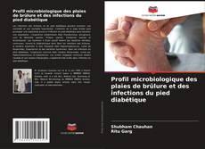 Borítókép a  Profil microbiologique des plaies de brûlure et des infections du pied diabétique - hoz