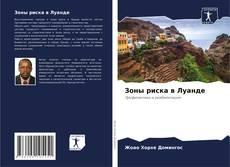Bookcover of Зоны риска в Луанде