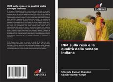 Borítókép a  INM sulla resa e la qualità della senape indiana - hoz