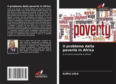 Borítókép a  Il problema della povertà in Africa - hoz