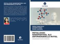Couverture de METALLOXID-NANOPARTIKEL ALS ANTIMIKROBIELLE MITTEL
