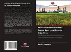 Borítókép a  Détermination des métaux lourds dans les effluents industriels - hoz