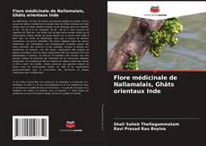 Bookcover of Flore médicinale de Nallamalais, Ghâts orientaux Inde