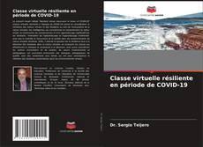 Borítókép a  Classe virtuelle résiliente en période de COVID-19 - hoz