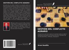 Обложка GESTIÓN DEL CONFLICTO AGRARIO