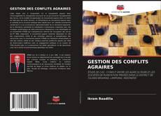 Borítókép a  GESTION DES CONFLITS AGRAIRES - hoz