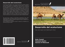 Обложка Desarrollo del ecoturismo