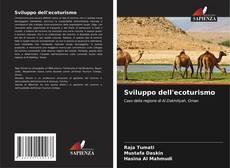 Borítókép a  Sviluppo dell'ecoturismo - hoz