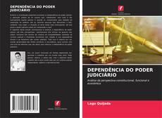 Buchcover von DEPENDÊNCIA DO PODER JUDICIÁRIO
