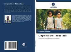 Copertina di Linguistische Tabus lubà